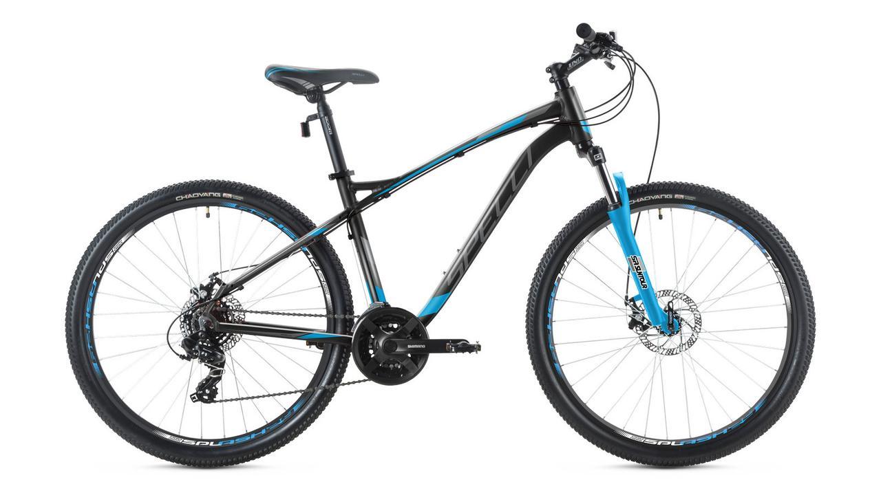 """Велосипед 29 Spelli SX-3200 disk 17"""""""