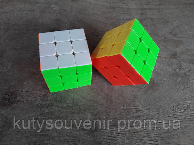 Кубик Рубика 3х3, фото 2
