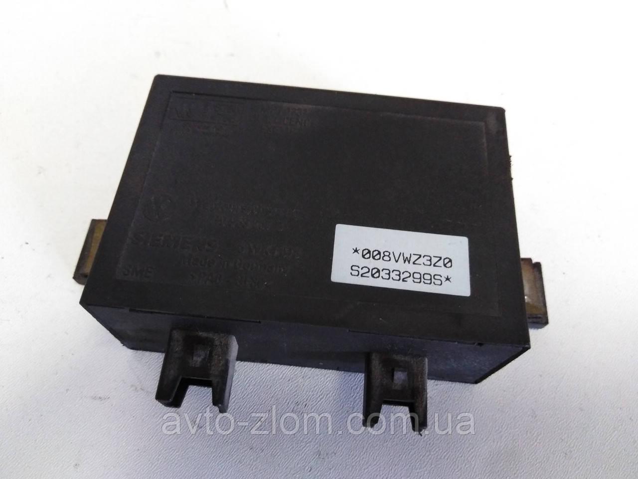 Блок иммобилайзера Volkswagen Golf 3, Vento. 1H0953257B.