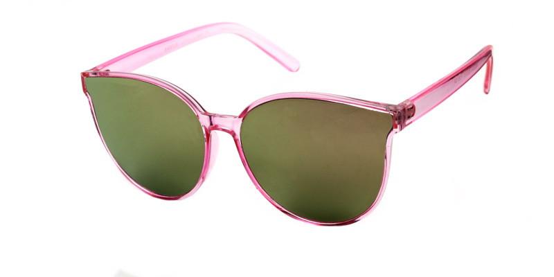 Модные очки от солнца для девочек  Reasic