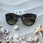 Солнцезащитные коричневые очки, фото 4