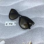 Солнцезащитные коричневые очки, фото 7