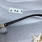 Солнцезащитные коричневые очки, фото 8