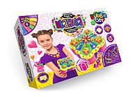 Набор для творчества Шкатулка из пластилина Bubble Clay Danko toys (SHBC 01-02), фото 1