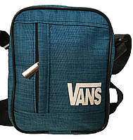 Сумка через плече реплика Vans ( 17x14 см ) Art. BBA-780