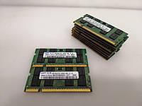 Оперативна пам'ять SAMSUNG  DDR2 2Gb 800Mhz/PC6400 SODIMM