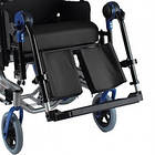 Многофункциональная инвалидная коляска Concept II OSD-JYQ3, фото 3