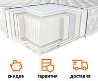 Матрас беспружинный Неофлекс Зима лето / Neoflex neolux