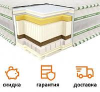 Матрас беспружинный с кокосом и латексом Комфо 3д / Comfo 3d Neoflex neolux