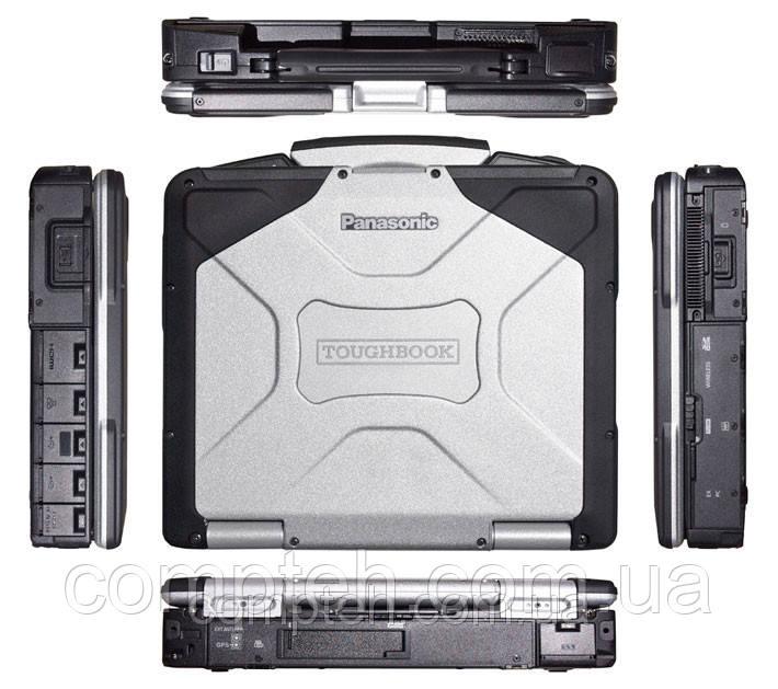 Новый Ноутбук Panasonic Toughbook CF 31 mk2