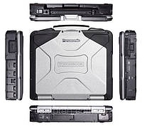 Новый Ноутбук Panasonic Toughbook CF 31 mk2