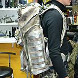 Тактический рюкзак НАТО A-TACS AU 80л., фото 5