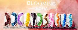 Жидкость для создания акварельной росписи на ногтях Master Professional BLOOMING Aqua 12 мл
