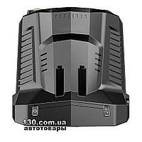 Автомобильный видеорегистратор Playme P200 TETRA с радар-детектором, GPS и дисплеем