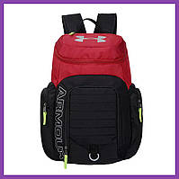 Рюкзак Under Armour Undeniable Backpack Black-Red