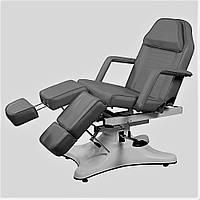 Кресло для педикюра с регулируемой высотой, кресло для тату, кресло-кушетка 823А
