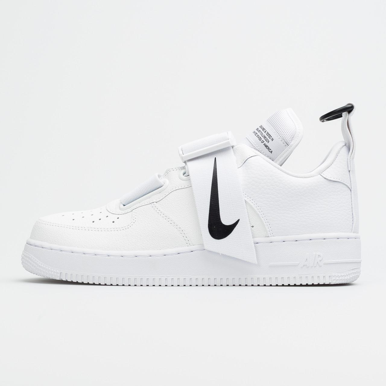 240ddb7e Оригинальные мужские кроссовки Nike Air Force 1 Utility: продажа ...