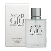 Мужская туалетная вода Armani Acqua Di Gio Men (Армани Аква Ди Джио Мен),100 мл
