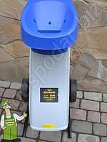 Измельчитель веток Einhell  2400 Вт б/у, почти новый мощный измельчитель садовых веток из Германии, фото 1