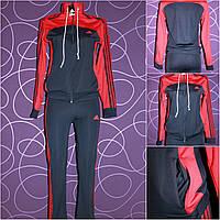 Женский спортивный костюм р-ры 50-52,54-56,58-60,60-62