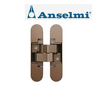 Дверная петля AN 140 3D AB - Anselmi (Италия)