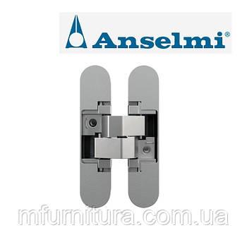 Дверная петля AN 140 3D MC - Anselmi (Италия)