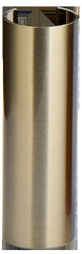 Колпачок для петли HC14-48 SN - MVM