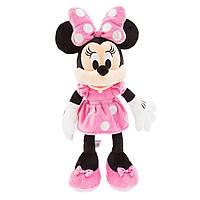 Минни Маус Плюш - Розовый - Средний - 48 см Дисней/Disney