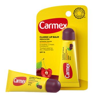 Бальзам для губ СARMEX Cherry Tube (вишня)