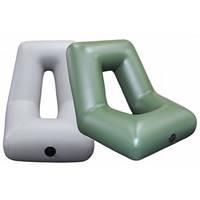 Надувное кресло для лодки ПВХ Ладья ЛКНМ-310-330