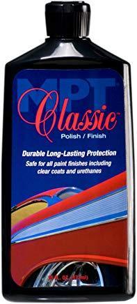 MPT ® Classic Polish/Finish - карбоновая полироль / защитное покрытие