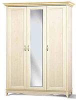 Світ Меблів Селина шкаф 3Д 2090х1550х655мм