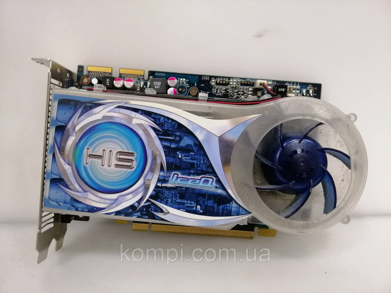 Видеокарта ATI Radeon HD 5670 1GB PCI-E HDMI