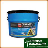 Праймер битумный ТЕХНОНИКОЛЬ №01 (готовый), ведро 10 л
