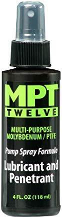 MPT ® Twelve Pump Spray Formula - многофункциональная спрей смазка