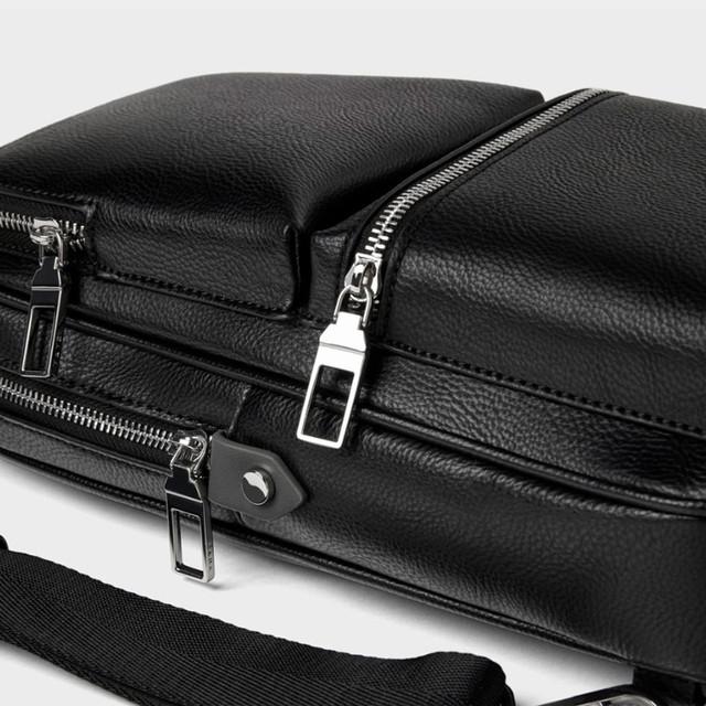 Сумка на одно плечо Zara | черная