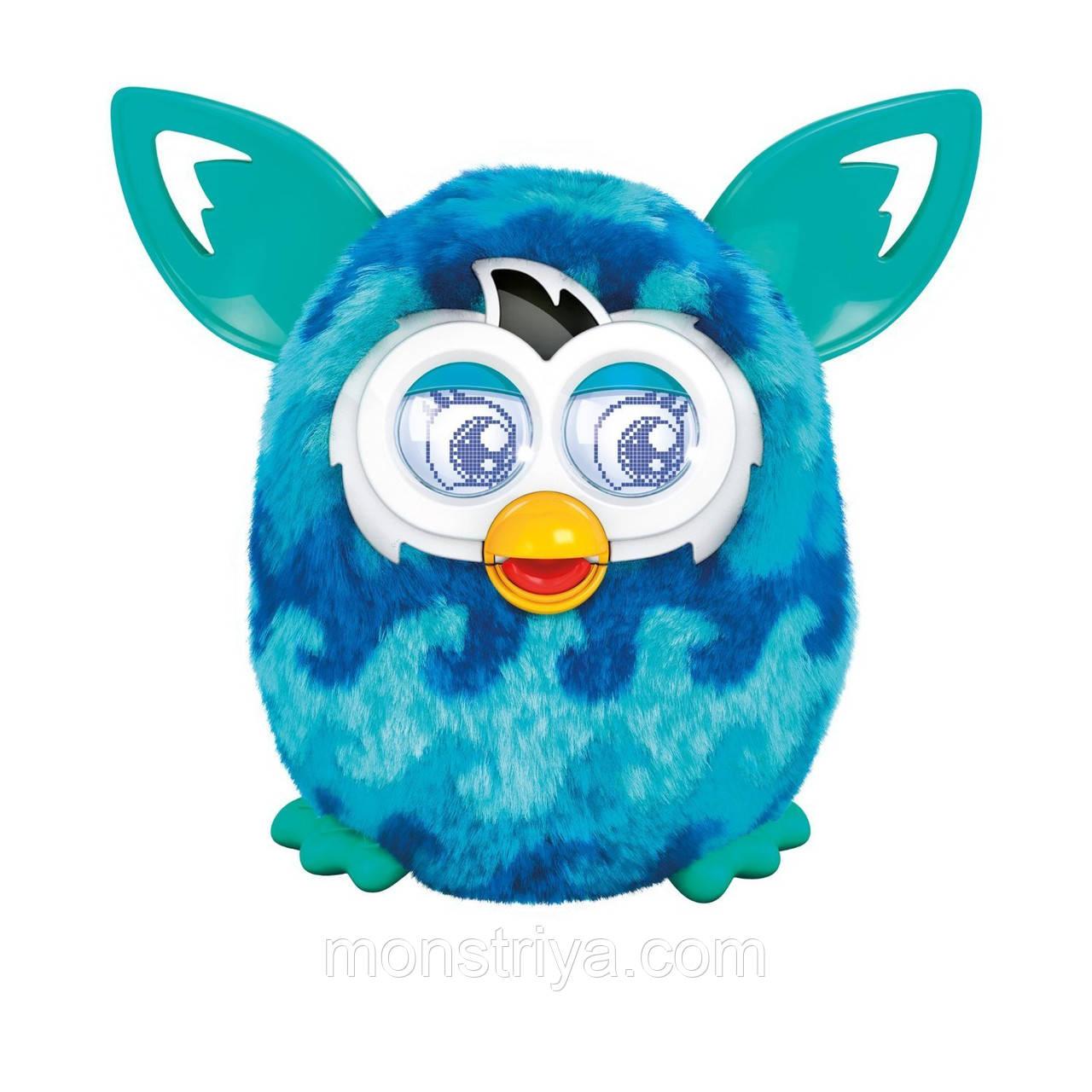 Ферби бум Furby-Boom Waves Волна интерактивная игрушка