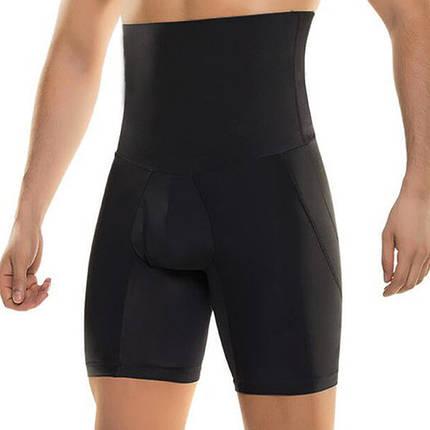 Комбинированный компрессионный чехол для мужчин с эластичной дышащей подкладкой - 1TopShop, фото 2