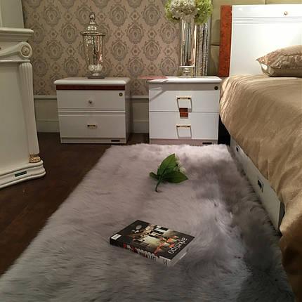 120x60смКоверизискусственнойшерстиSoft лохматый ковер домашний коврик - 1TopShop, фото 2
