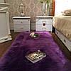 120x60смКоверизискусственнойшерстиSoft лохматый ковер домашний коврик - 1TopShop, фото 3