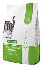 Корм Nature's Protection (Натур Протекшн) Urinary Formula-S котов при болезни мочевыводящих путей,7кг