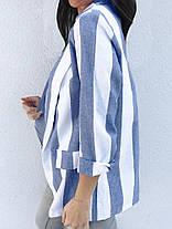 Женское Повседневная одежда с длинными рукавами Офисная верхняя одежда Блейзеры - 1TopShop, фото 2