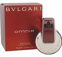 Женская парфюмированная вода Bvlgari Omnia Eau De Parfum 65 мл