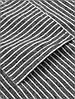 Женское Полоса эластичная талия Повседневный свободный гарем Брюки - 1TopShop, фото 6