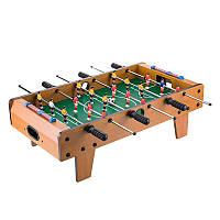 Деревянный настольный футбол 1089A