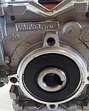 Редуктор черв'ячний Varvel SRT 28 1:28 G3 AC14, фото 2