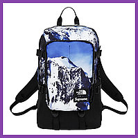 Рюкзак Supreme x The North Face Mountain Expedition Backpack Blue-White