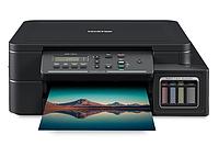 МФУ Brother DCP-T310 InkBenefit Plus c чернилами Lucky Print