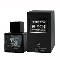 Antonio Banderas Black Seduction 50 ml