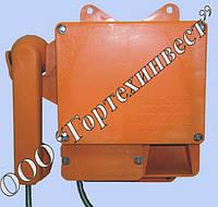 Телефонный аппарат ТАШ-2305, ТАШ-3312 шахтный взрывозащищенный без номеронабирателя, фото 1